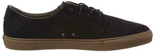 gum Sneakers Bgu Noir Homme Banyan black Reef 2 Basses qOx6nUH