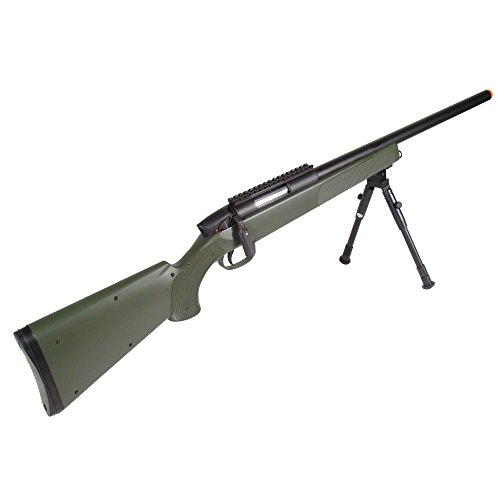 good airsoft sniper rifles - 8