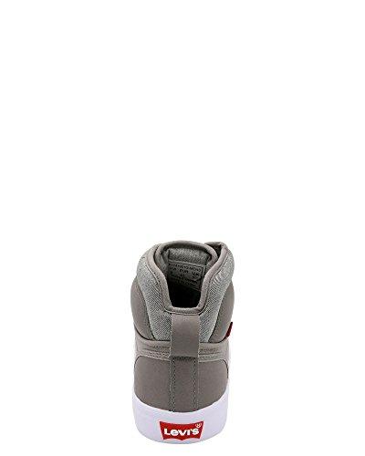 Levis - Mens Pryor Mid Sneakers