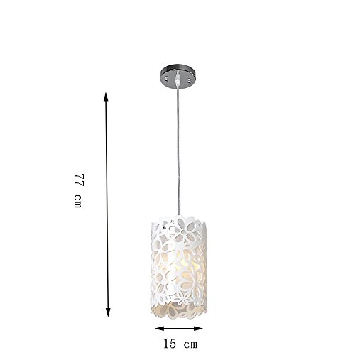 Contemporary Fashionable 5 Light Chandelier With Crystal Pendants in US - 7