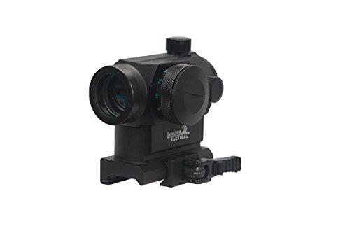 Lancer Mini Red Green Dot Sight
