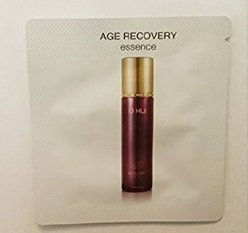30 X Ohui Age Recovery Essence 1ml, Super Saver Than Normal (Recovery Essence)