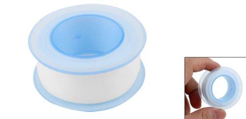 "Plumbers 0.7"" Width Water Pipe PTFE Thread Seal Tape"