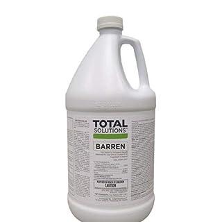 Total Solutions Barren weed killer - 4 Gallon Case