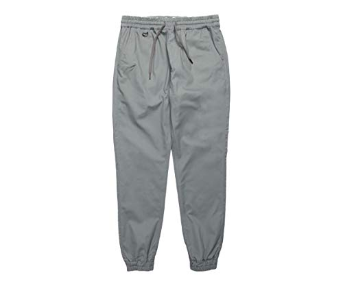 Publish Mens Sprinter Jogger Pants, Sand, 34 ()