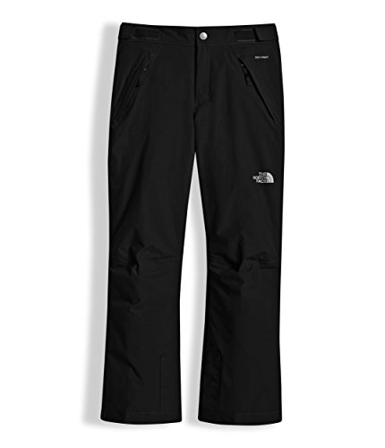 The North Face Girl's Freedom Insulated Pant - Tnf Black - M