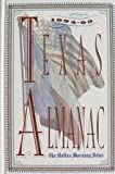 Texas Almanac and State Industrial Guide 1994-95, Dallas Morning News Staff, 091451119X