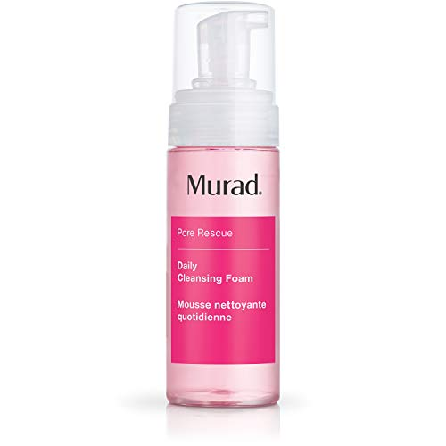 - Murad Daily Cleansing Foam, 5.1 Fluid Ounce