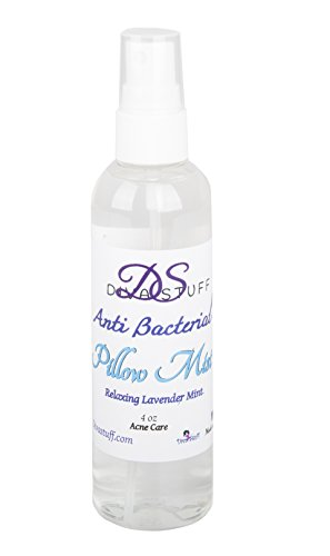 Diva Stuff Anti Bacterial Pillow Mist
