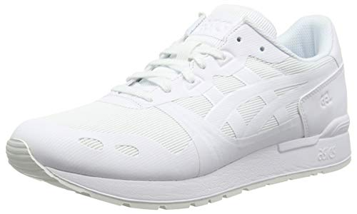 9 White Shoes D Gel ASICS Lyte NS M White US IgaBR
