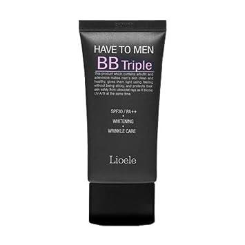 Amazon.com: Have a Hombres BB Triple 1.7 fl oz: Beauty