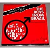 The Boys From Brazil (Soundtrack)