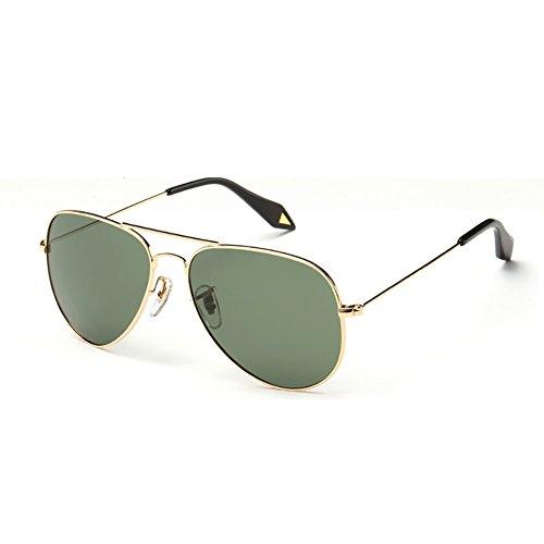 sol B doradas Goggles las YXX Gafas polarizadas mujeres moradas ligero UV400 Color Beach de Retro de Driving Selfie q5xSwxtRT