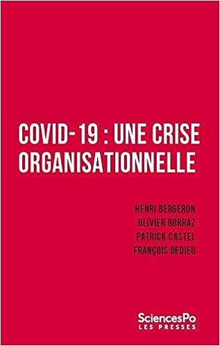Covid-19 : une crise organisationnelle