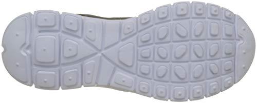 Sneaker Azul Print 5189 Desigual para Peacoat Zapatillas Rubber Scarlet Mujer RWqn0Uwdx