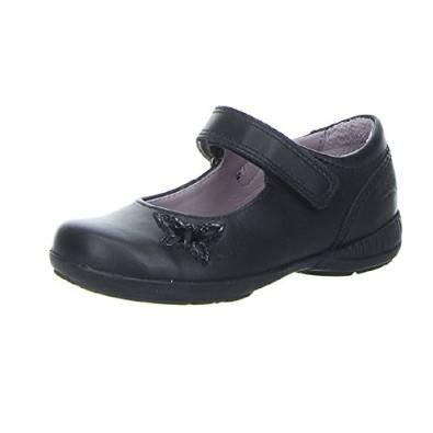 Superfit filles Natalie 8218–01Noir l'École Chaussures