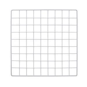 white-wire-grid-panel-14-x-14