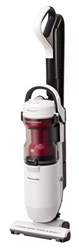Panasonic stick type vacuum cleaner cyclonic white MC-SU120A-W (Panasonic Stick Vacuum)