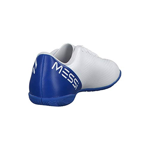 En Fooblu 4 Chaussures Soccer J Multicolores ftwbla Salon Messi Negbás 000 Unisexe Nemeziz 18 Tango Adidas De wIx0XqZRp