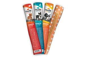 Amazon.com : Nulo Protein Sticks Variety Pack in 3 Flavors