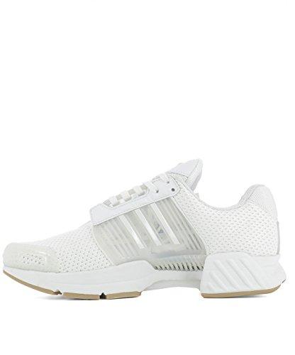 Adidas Originaler Clima Cool 1 Mænds Sneaker ...... Hvid / Hvid-tyggegummi IOjsSl