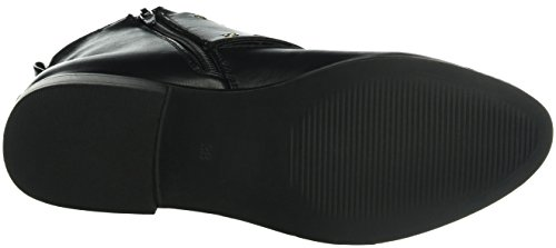 Another Pair of Shoes Adae1, Botines para Mujer Negro (black01)