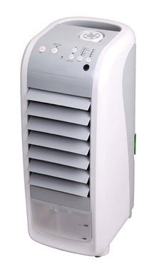 Floater Imports Evap Air Cooler 4N1 3Spd, Floater Imports