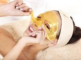 Moisturizing Face Powder
