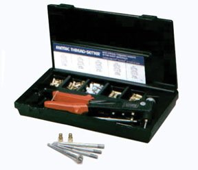 Marson MAR-39303 Metric Nut Setter Kit