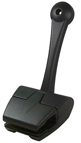 CIPA 2310 Black Deluxe Windshield Mirror Bracket Cipa USA