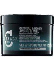 Tigi Catwalk Oatmeal & Honey Intense Nourishing Mask, 20.4 oz