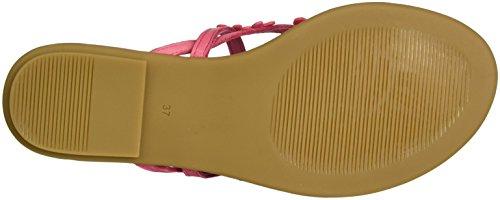 Inuovo Damen 7471 Zehentrenner Pink (LOLYPOP PINK)