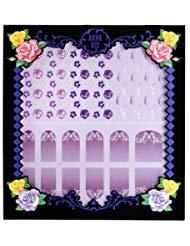 Anna Sui Nail - Anna Sui Nail Stickers