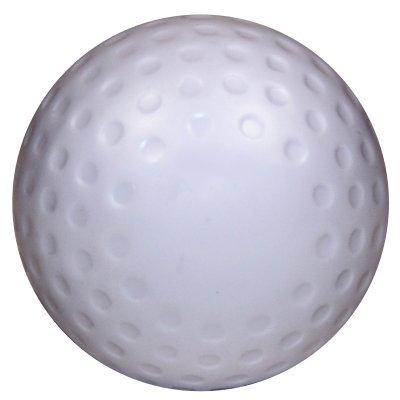 4 Winners Field Hockey Dimple Ball (White)