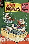 - Walt Disney's Comics and Stories (1962 series) #330