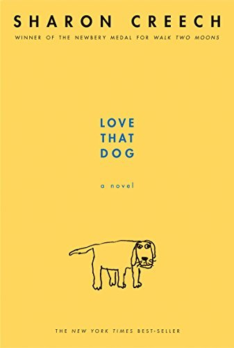 Download Love That Dog (01) by Creech, Sharon [Paperback (2001)] pdf