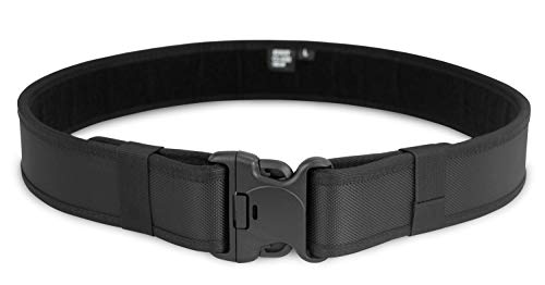 First Class Nylon Duty Belt (XL)