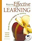 img - for Keys to Effective Learning 6TH EDITION book / textbook / text book