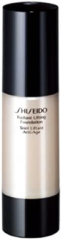 Shiseido/Radiant Lifting Spf 17 Foundation (120) 1.2 Oz (30 Ml)