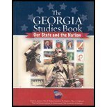 The Georgia Studies Book, Edwin L. Jackson and Mary E. Stakes, 0898542103