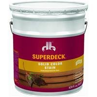 (Duckback Products DB-9606-5 5-Gallon Brill White Deck Stain)