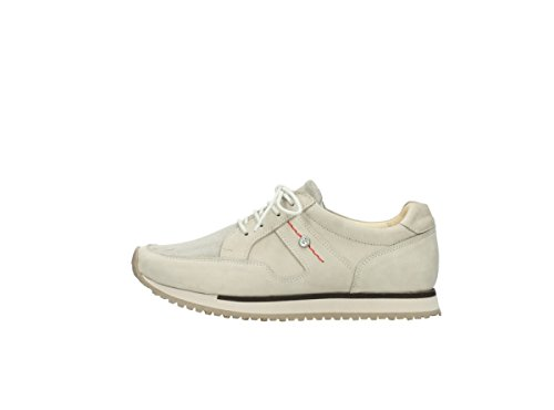 Beige 10820 Wolky Sneaker Stretch 20390 Leder 5804 Donna qCOTC