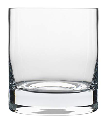 - Luigi Bormioli Set of 4  Classico Double Old Fashioned Glasses, One Size