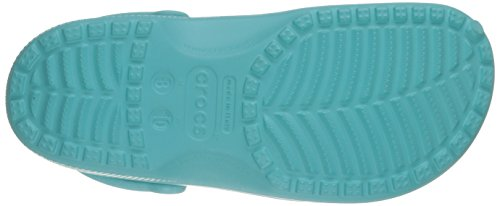 Crocs Unisex-Adult Classic Clog | Water Comfortable Slip on Shoes