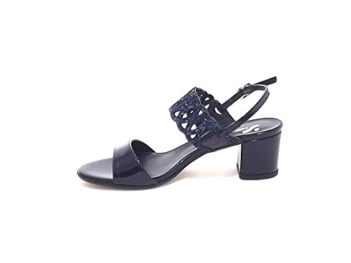 Susimoda Women's Fashion Sandals blue blue 4fIKuPy
