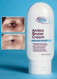Miracle Plus Arnica Bruise Cream