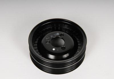 ACDelco 55354585 GM Original Equipment Engine Water Pump Pulley