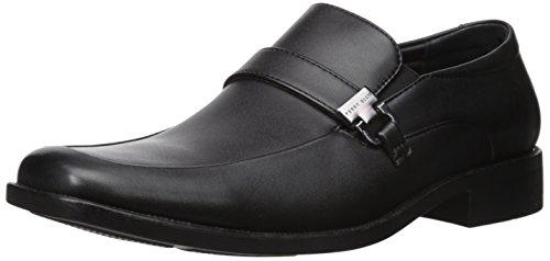 Black Perry Loafer Men's Christian Ellis nIPqRIv