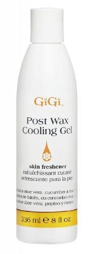 GIGI After Wax Cooling Gel ()