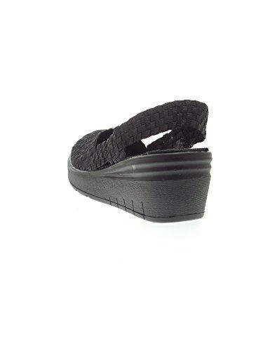 GRUNLAND - Zapatos de vestir para mujer negro